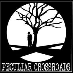 Peculiar Crossroads Productions logo