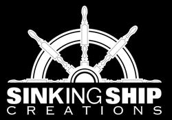 Sinking Ship creations logo